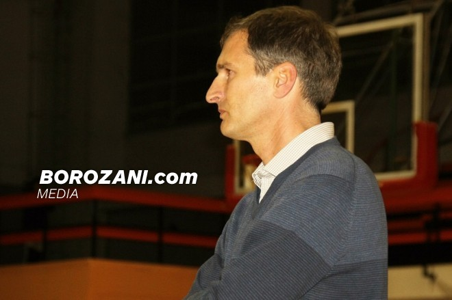 Rahoveci ndan rrugët me trajnerin