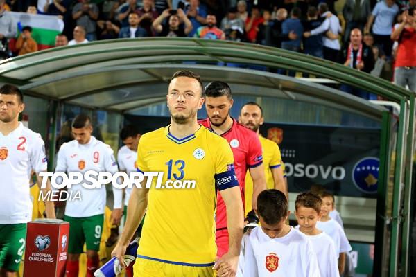 Amir Rrahmani tregon se pse vendosi për të kaluar te Napoli