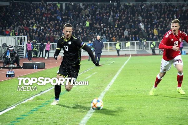 Celtic dhe Standard, në luftë për kapitenin e Kosovës