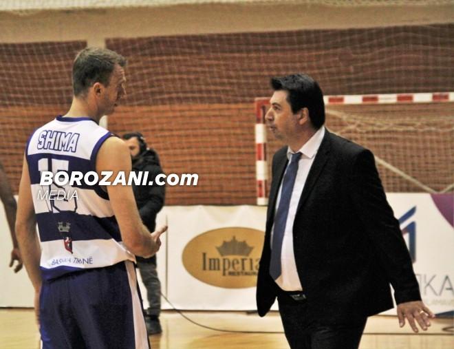 Tirana s'arrin ta mbrojë avantazhin, mposhtet!