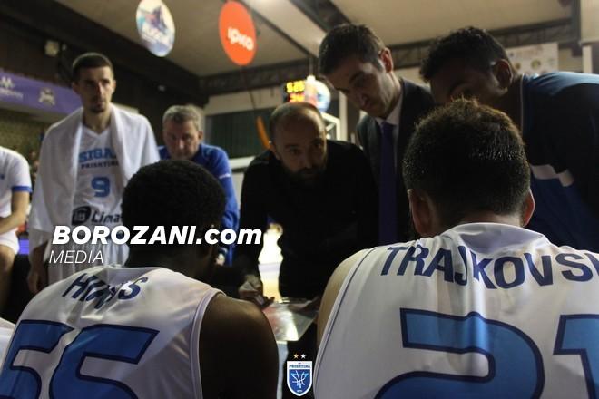 Peja zyrtarizon trajnerin kroat