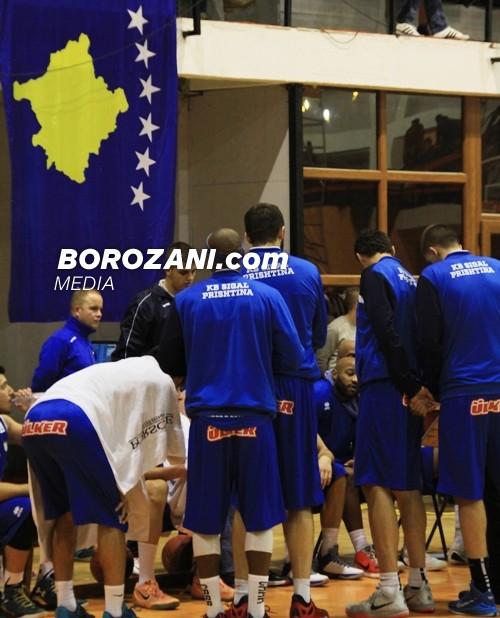 Sigal Prishtina refuzohet nga ABA Liga?!