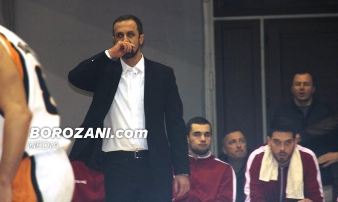 Pas humbjes nga Bashkimi, dorëhiqet trajneri i Kozuvit
