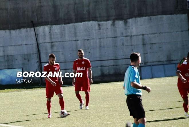 Prishtina zyrtarizon dy mbrojtësit e Gjilanit