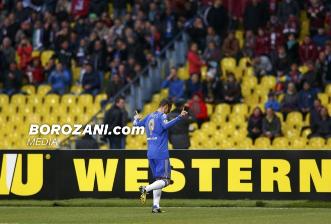 Chelsea kalon Kazanin