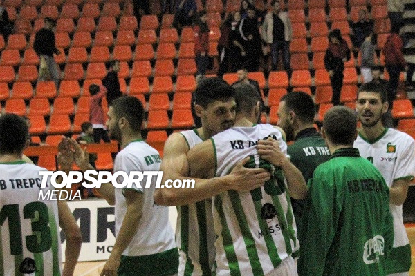 Trepça triumfon, humbja e katërt me radhë për Prizrenin