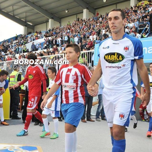 Viktor Kuka bëhet lojtar i lirë