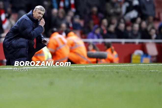 Wenger: Raportet për Sanchezin janë gënjeshtra