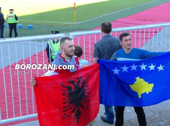 """Konfirmohet data për """"vëllazëroren"""" Kosovë-Shqipëri"""