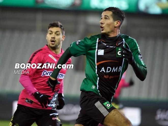 Muzaqi debuton me gol