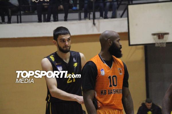 Ish lojtari i Pejës, te Prishtina