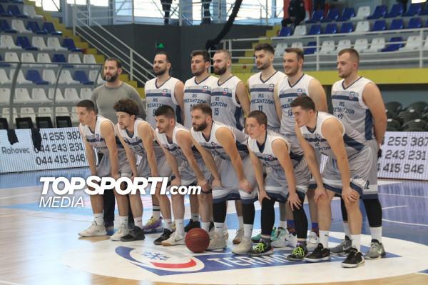 AS Prishtina fiton derbin lokal