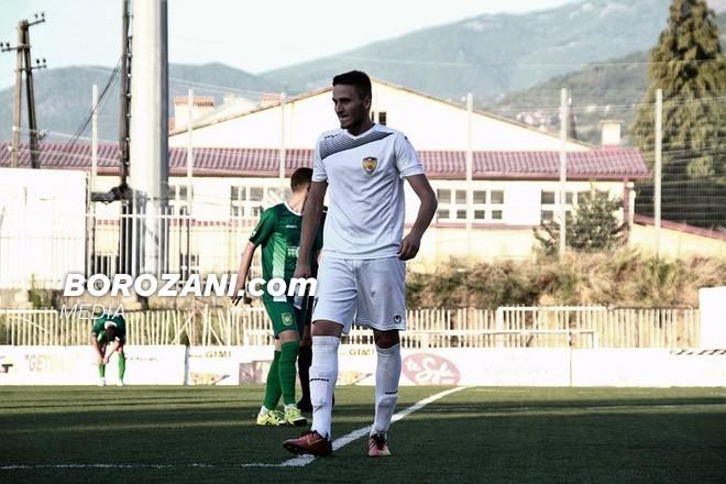 Florent Avdyli largohet nga Teuta