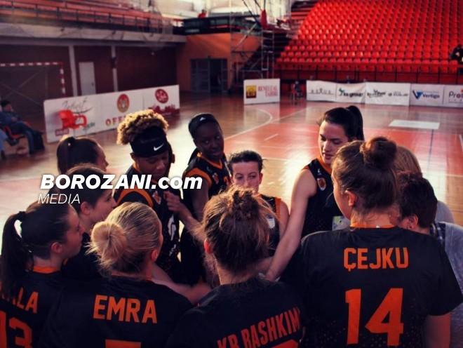 Bashkimi rikthen 3 basketbolliste vendore
