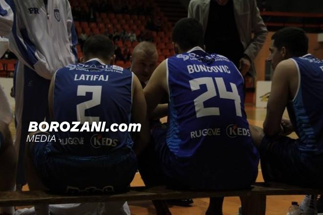 Prishtina në finale