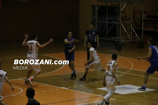 Bashkimi U18 mposht Kerasan Prishtinën
