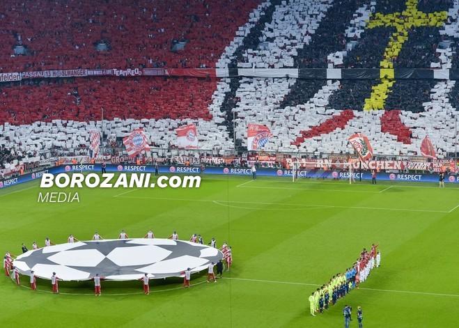 Arsenal kërkon hakmarrje ndaj Bayernit favorit