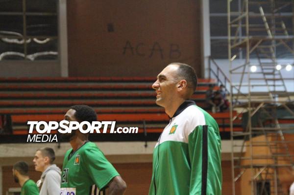Azemi: Do të luajmë me seriozitet ndaj AS Prishtinës