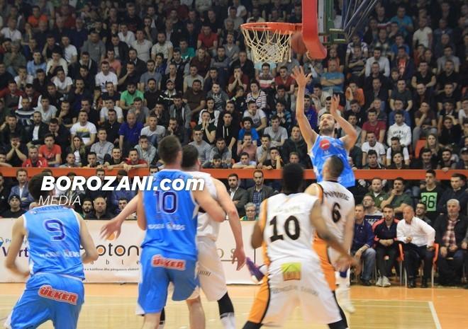 Bashkimi kërkon fitore për barazim serie, Prishtina titullin