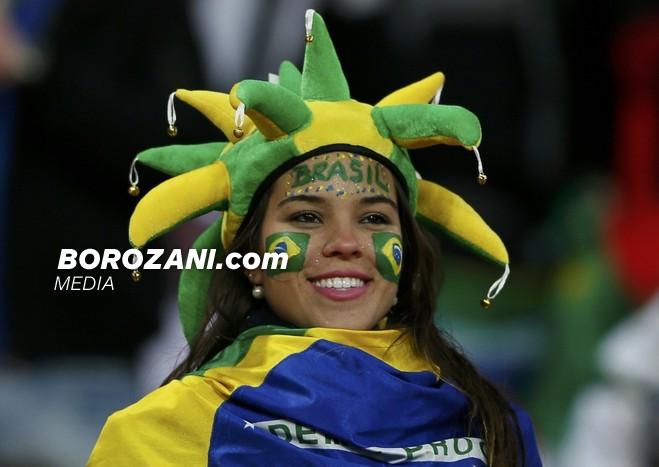 Samba fillon sonte
