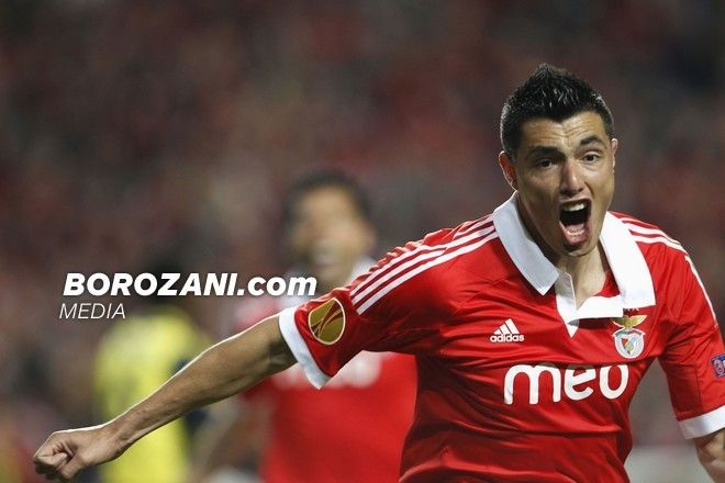 Benfica shkon në finale