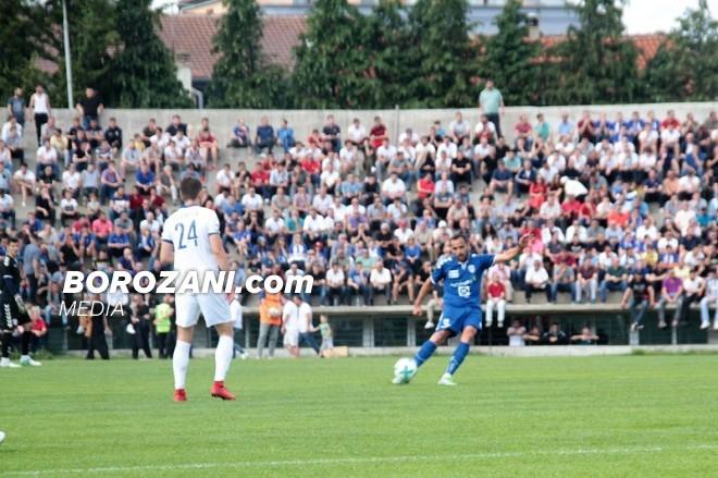 Prishtina me 3 mungesa në finalen e Kupës