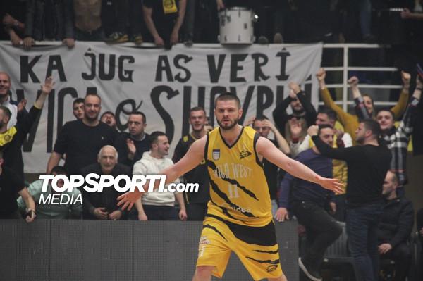 Pas 5 vitesh, Kupa kthehet në Pejë