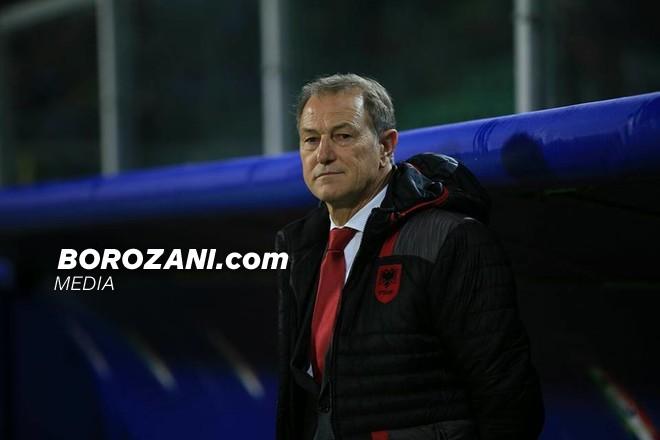 S'ka pikë në Itali për Shqipërinë