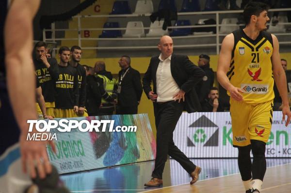 Ylli vazhdon me trajnerin Radovic