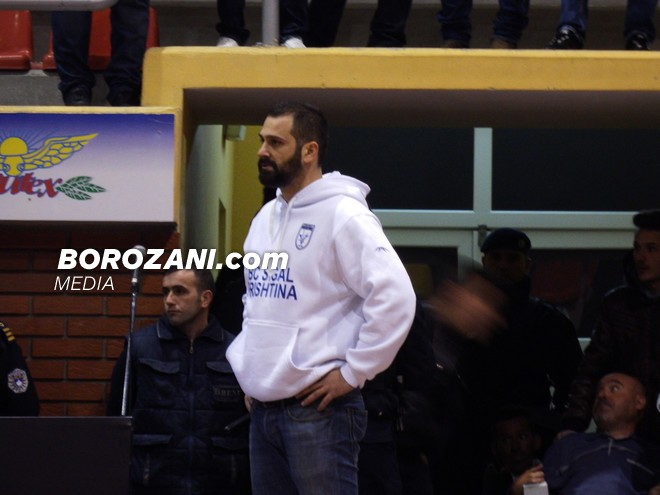 Marjan Ilievski trajner i Maqedonisë?!