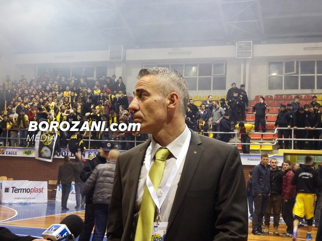 Berisha: Jemi kampion mbarë kombëtar, ky është vetëm fillimi