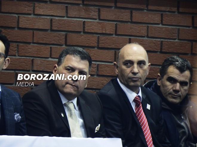 Hasani rizgjedhet kryetar