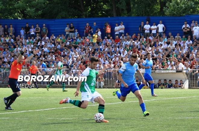 Ferronikeli dhe Prishtina nuk pranohen nga UEFA