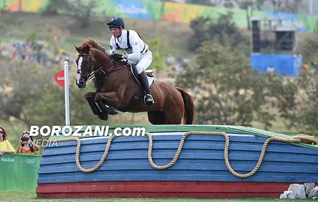 Franca dhe Gjermania me të artë në sport kuajsh