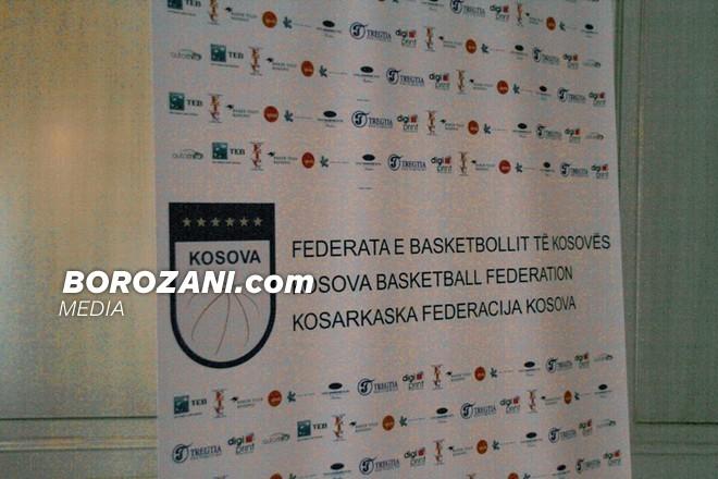 Kosova U-16 dhe U-20, para Europianit