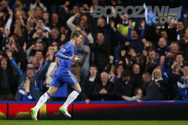 Chelsea, më i kaltër se Schalke