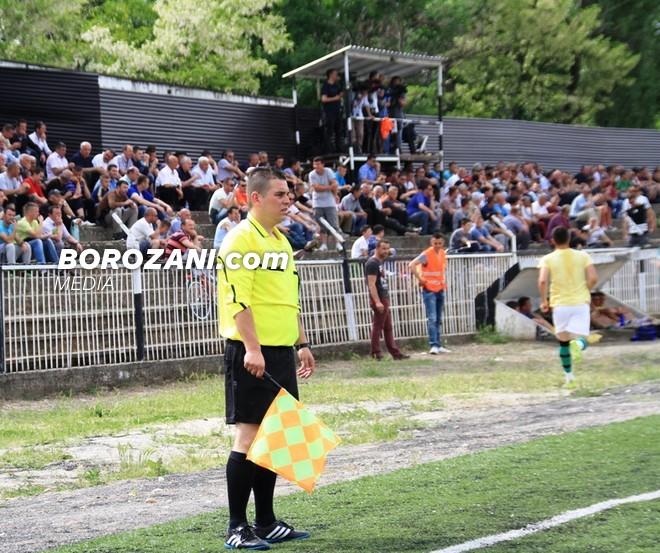 Derbi në Gjakovë dhe Prishtinë