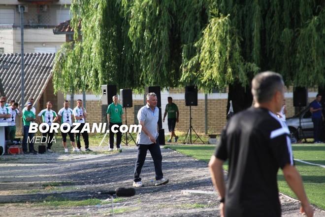 Ferronikeli, kampion i Kosovës