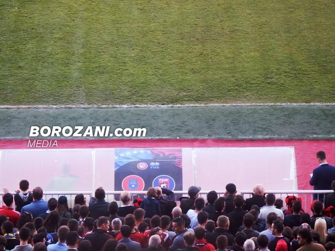 Skënderbeu zyrtarizon trajnerin e ri
