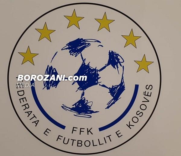 FFK me llogo të re, Kosova me fanella të reja