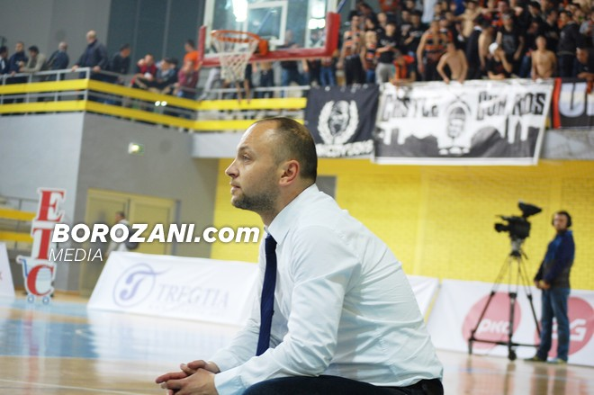 Selektori U16 Edin Kërveshi fton 24 lojtare