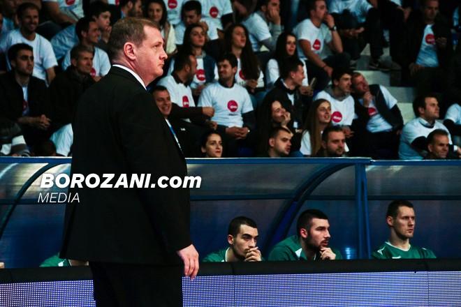 Todorov: Jemi afër çerekfinales