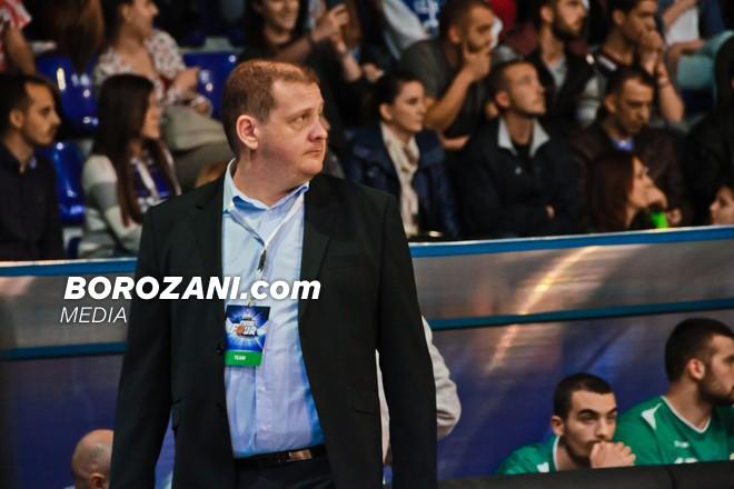 Ish-trajneri i Pejës, te kampioni i Maqedonisë