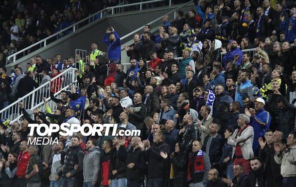 Zhgënjimi rreth biletave për ndeshjen e Kosovës, i pafund