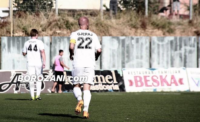 Prizrenasit në Gjilan për fitoren e parë jashtë fushës