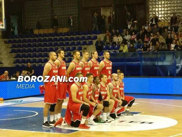 5-shet startuese: Kosova-Hungaria