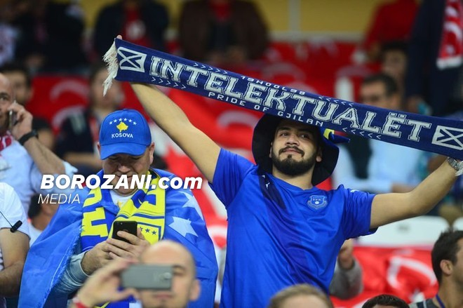 Ujkani s'lejon ndryshim të rezultatit, Kosovës i ik goli në fund