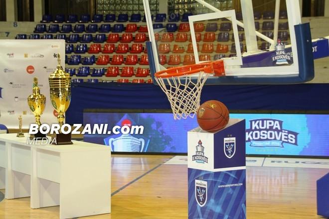 FBK shpall konkurs për organizimin e Final Fourit të Kupës