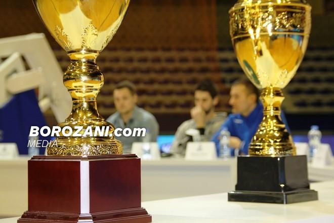 Rahoveci organizon Final 8 të Kupës