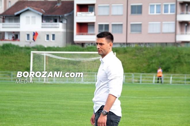 Bekim Isufi gjen skuadër të re